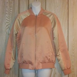 Ci Sono Varsity Style Jacket, Size Small